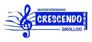 logo Crescendo Grolloo